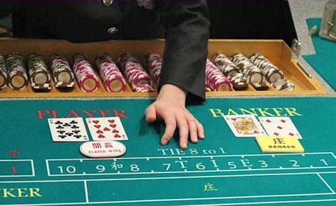 DG百家樂預測開牌-遊戲技巧