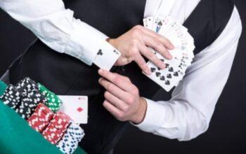 百家樂預測系統玩法規則-投注策略