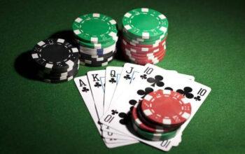 百家樂預測系統基本規則玩法